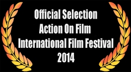 AOF 2014 Official Selection