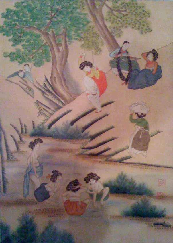 Print From Seoul