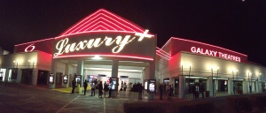 Luxury + Galaxy Theatres